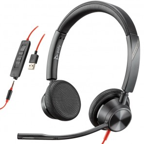 Plantronics Blackwire 3325 USB-A