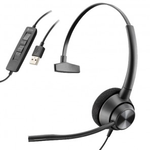 Plantronics EncorePro 310 USB-A