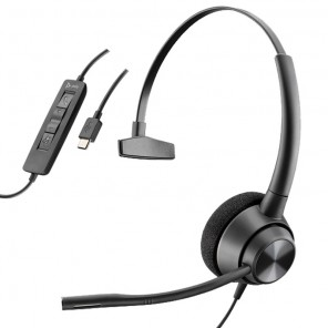 Plantronics EncorePro 310 USB-C