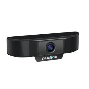 Plusonic USB-Kamera Full HD