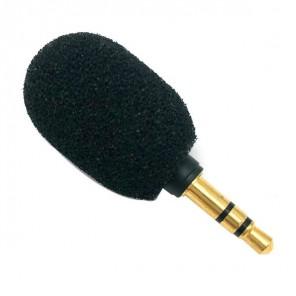 Aufsteckbares Mikrofon