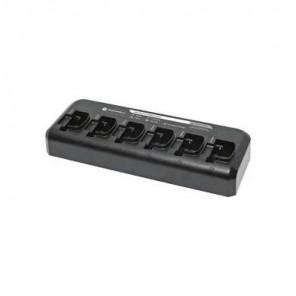 6-facher Multicharger für Motorola DP1400