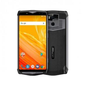 Ulefone Power 5 6/64GB - schwarz
