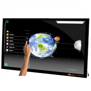 "MultiClass 70"" Touch-Screen"