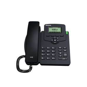 Akuvox SP-R50 IP Telefon mit PoE