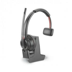 Plantronics Savi W8210 Headset + Halterung