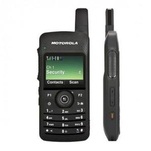 Motorola Mototrbo SL4000 - UHF