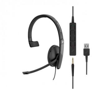 Sennheiser SC135 - USB & Jack 3.5