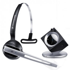 Sennheiser DW Office Phone (DW10 Phone)