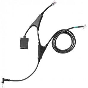EHS-Kabel Sennheiser CEHS-AL 01 für Alcatel