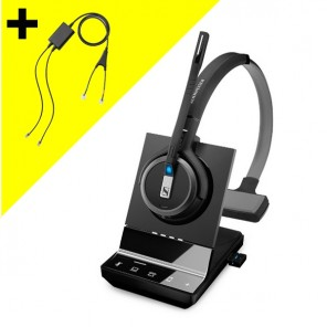 Sennheiser 5036 headset + EHS-cable Cisco