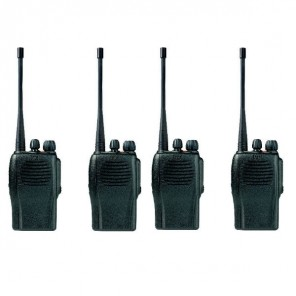 4er Set Entel HX446E