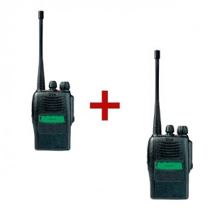 2er Set Entel HX446L