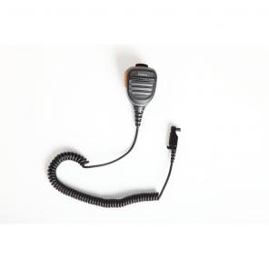 Hyerta wasserdichtes Lautsprecher-Mikrofon