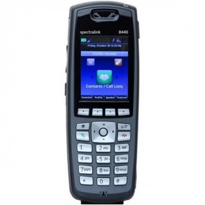 Spectralink 8440 Schwarz