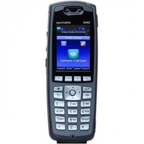 Spectralink 8440 Schwarz MS
