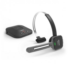 Philips SpeechOne mit Dockingstation und Statusleuchte