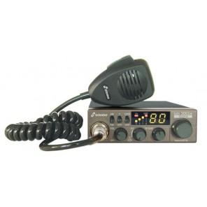 Stabo xm 3003e 12/24 V (ohne Einschubhalterung)