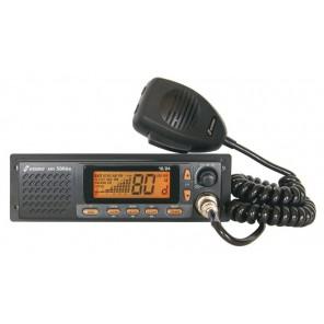 Stabo XM 5006E-R 12/24 V inkl. Einschubhalterung