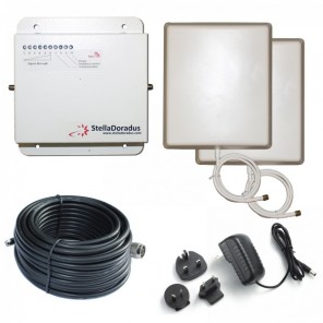 Stella Home Repeater 4G - 800Mhz