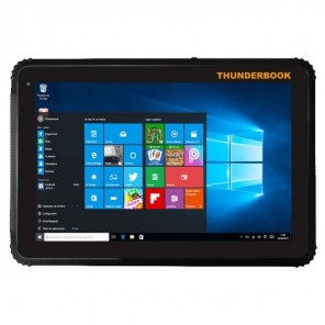 Thunderbook TITAN W100