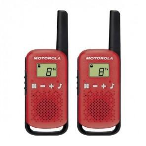 Motorola T42 - Rot