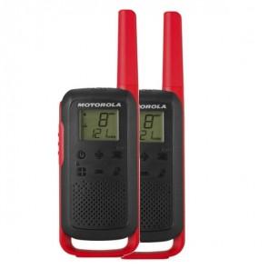 Motorola TLKR T62 - Rot