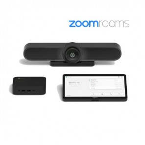 Logitech Small Room Solutions für Zoom Rooms