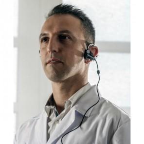 Eyebee® Remote Expert Telepresence System