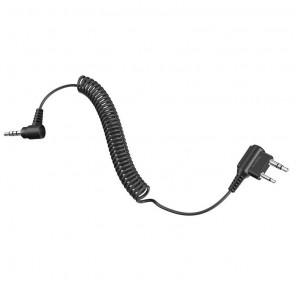Tufftalk-Kabel für Kenwood