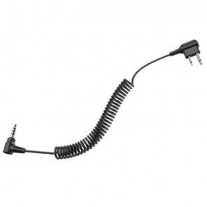 Tufftalk-Kabel für Icom-Funkgerät