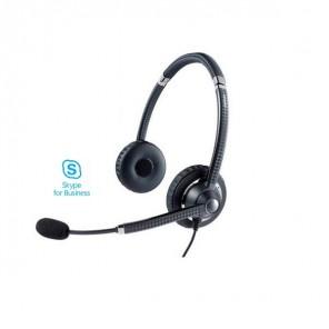 Jabra UC Voice 750 MS Duo Dark