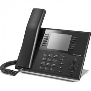 IP Telefon innovaphone IP222 - schwarz