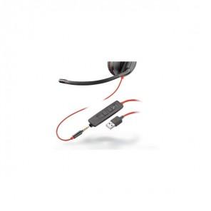 USB-Kabelstecker für Plantronics Blackwire 215/225