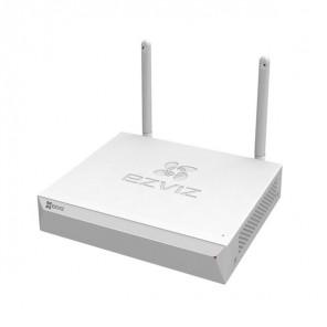 Ezviz Vault Live 4IPC Netzwerk-Videorekorder