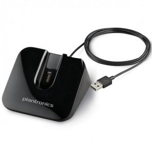 Ladestation für Plantronics Voyager Legend Headsets