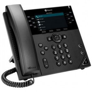 Polycom VVX 450 IP Telefon