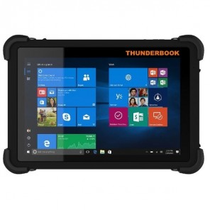 Thunderbook Goliath W100 – Windows 10 Pro