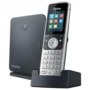 Yealink DECT-Telefon W53P