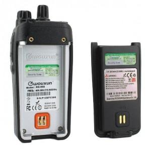 Ersatzbatterie für Wouxun KG-968