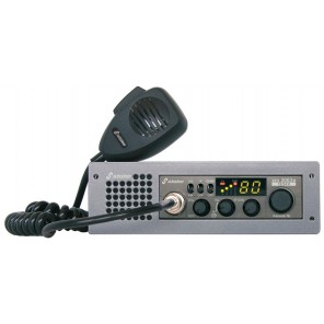 Stabo xm 3003e 12/24 V mit Einschubhalterung