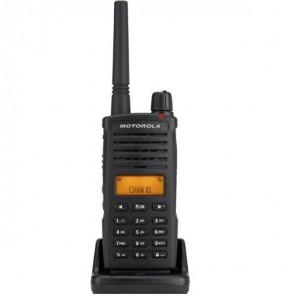 Motorola XT660d mit Ladegerät