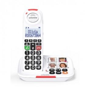 Teléfono Swissvoice Xtra 2155