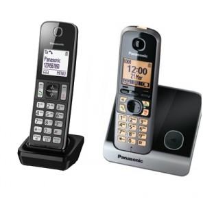 Panasonic KX-TG6751 +1 Mobilteil Panasonic KX-TGDA30
