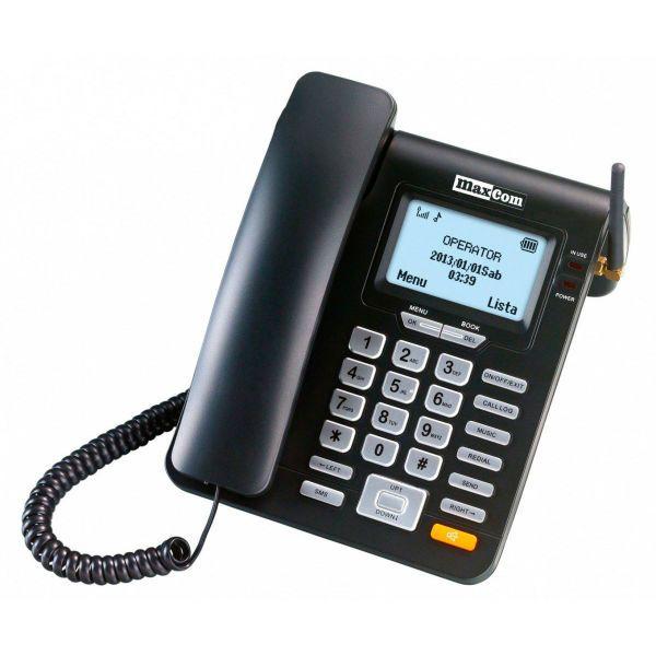 MAXCOM MM28D (EU Version)