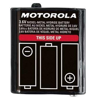 Ersatz-Akku für das Motorola T82, T82 Extreme & T92