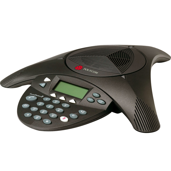 Polycom Soundstation 2 NE