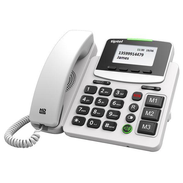 SIP-Seniorentelefone