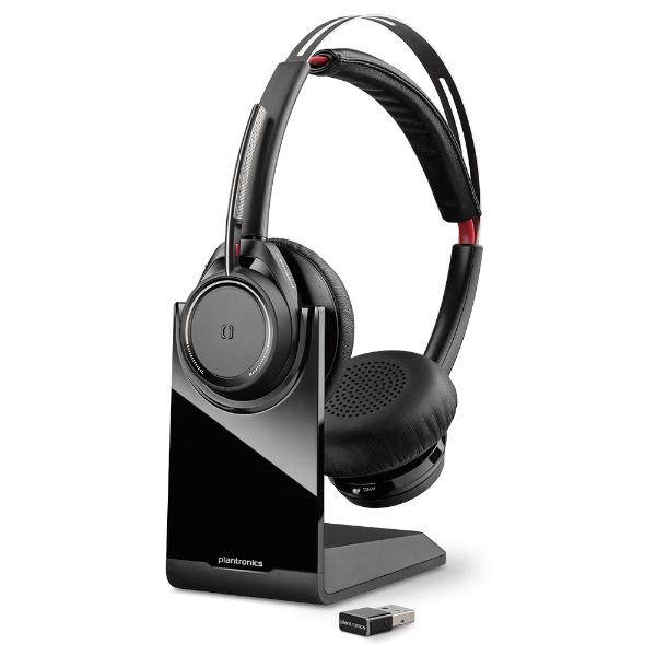 Bluetooth Headsets inkl. USB Dongle für PC/Laptop: