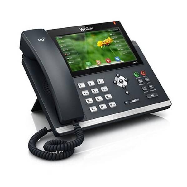 Professionelle SIP-Telefone ab 200€